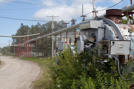 Moose Factory